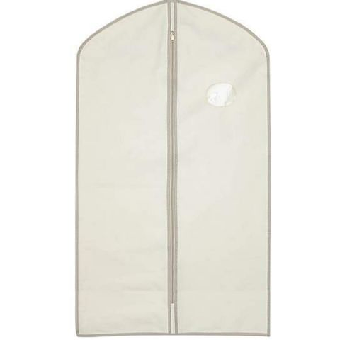 Oxford Strong Canvas Suit & Jacket Garment Storage Bag